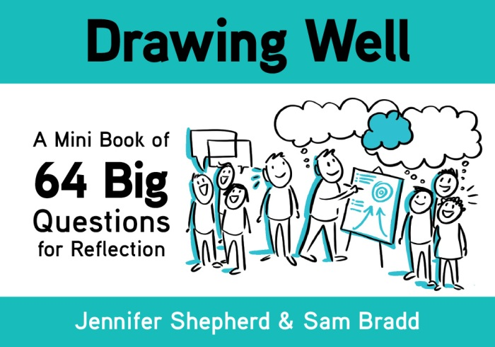 Drawing Well- a new tool forreflection