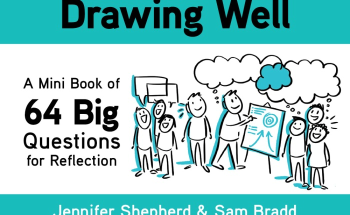 Drawing Well- a new tool for reflection